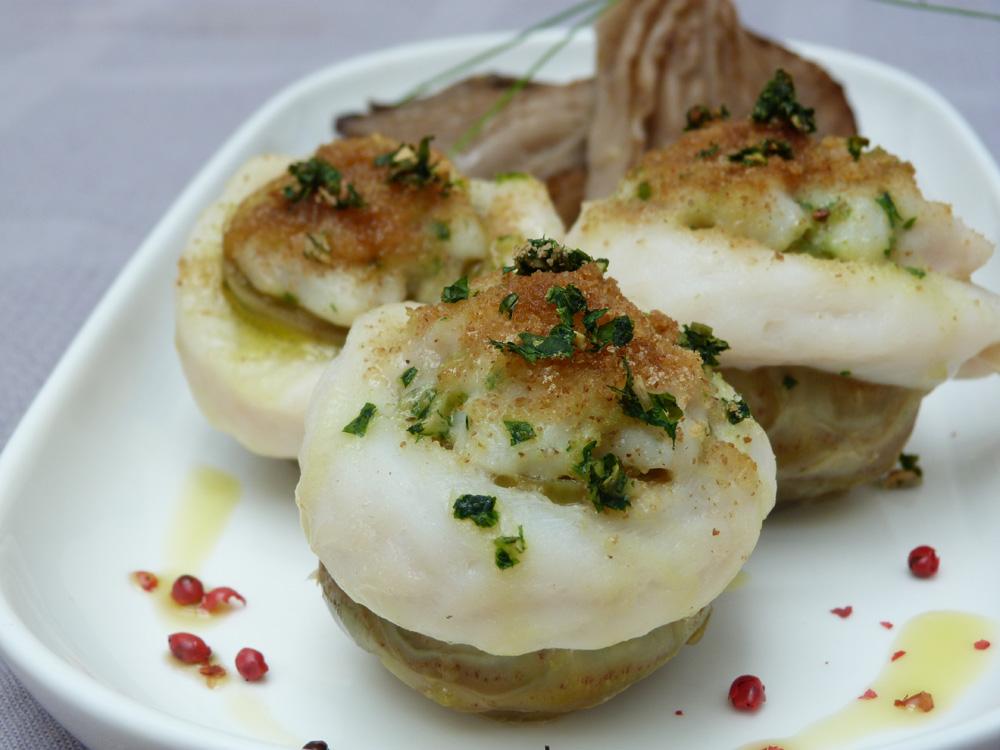 carxofes farcides de peix-A2