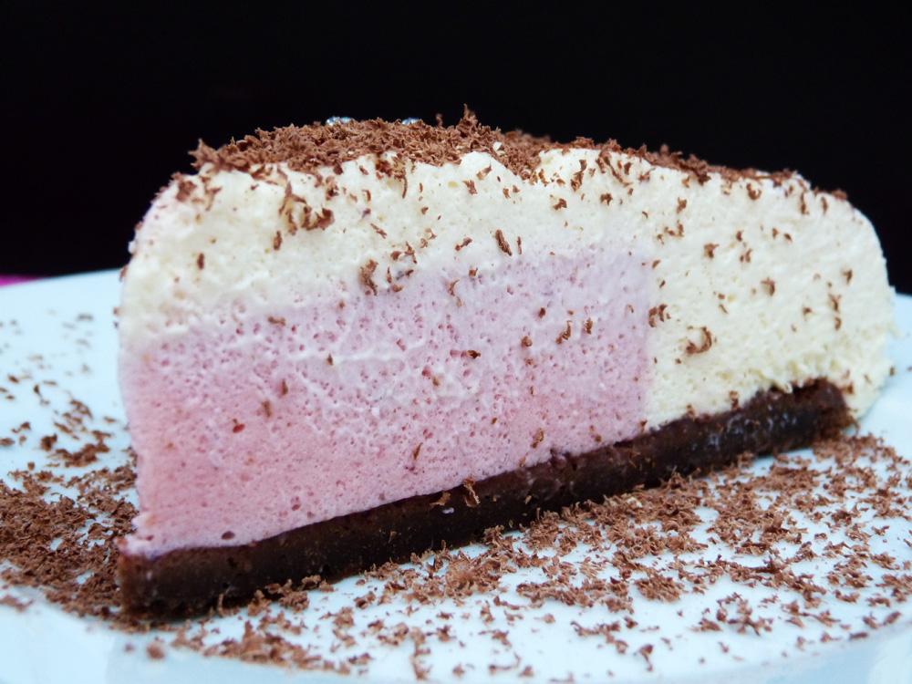 pastís mousse xocolata blanca1